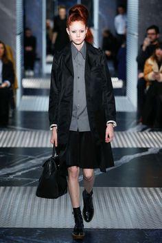 Natalie Westling, Prada, Pre-Fall 2015 Модный Показ, Мужская Мода, Модный bed5964c1d5