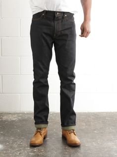 Image of RCD Handmade Jeans