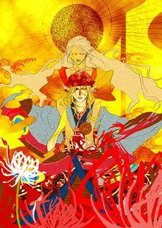 wind in the bamboo grove Mononoke Anime, Manga Anime, Anime Art, Ghibli Movies, Japan Art, Tag Art, Fire Emblem, Wall Collage, Character Inspiration