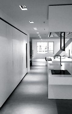 Kreon | Penthouse Project | Rotterdam