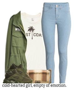 """Don't tell nobody - Tink"" by princess-alexis18 on Polyvore featuring Billabong, H&M, Chanel and NIKE"