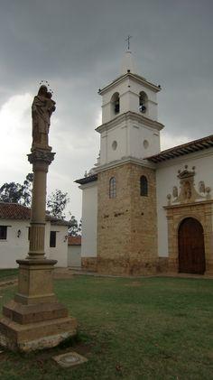 Villa de Leyva, Boyacá. Colombia