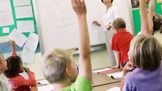 Kids with ADHD aren't the only ones who struggle with math, but challenges with working memory and sustained attention can make a tough subject even tougher. Help them improve math skills — and gain confidence — with these simple tricks for parents and teachers alike. Failing School, School Terms, Adhd Strategies, Dyscalculia, Education Policy, Teaching Time, Adhd Kids, How To Gain Confidence, Math For Kids