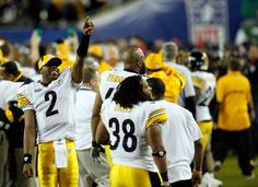 Here's hoping Dennis Dixon gets his chance in 2012. @Sal Surra --this is missing from your Steelers board! ha