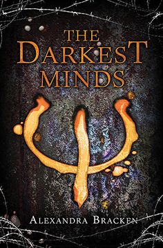 Readers In Wonderland: Review: The Darkest Minds