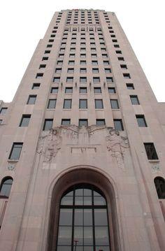 Ohio Bank Building, Toledo, Ohio