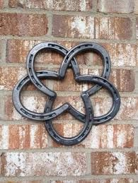 Image result for horseshoe boot rack