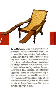 Freizeit Kurier Outdoor Furniture, Outdoor Decor, Kitten Heels, Design, Home Decor, Decoration Home, Room Decor, Home Interior Design