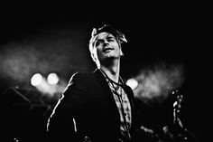 Janove Ottesen of Kaizers Orchestra, photo by Nuno Alexandre. Missing You So Much, Beautiful Songs, Bad News, Orchestra, Cool Bands, Decay, Poems, Favorite Things, Told You So