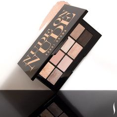 Bobbi Brown hand-picked the colors in her new nude palette. Spoiler alert: they are all gorgeous.
