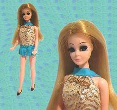 Dawn Dolls - I had Dawn, Angie, Glori and Dale