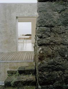 SAMI Arquitectos > EC house