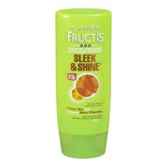 Garnier Fructis Sleek and Shine Fortifying Conditioner 3 oz. (Pack of 3) >>> This is an Amazon Affiliate link. Click image to review more details.