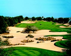 Southern Dunes Golf Course- Haines City, Polk County, Central Florida