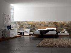 SLATE WALL/FLOOR TILES MAXI MURALES | ARTESIA® / INTERNATIONAL SLATE COMPANY