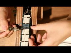 Documentary of a HK Craftsman: Siuyuett the Bookbinder - YouTube