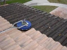 Pressure Washing Services of Port St Lucie, Florida