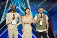 America's Got Talent 2015: Freckled Sky Gets Golden Buzzer (VIDEO) | Gossip & Gab