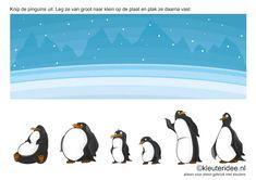 Noordpool & Zuidpool - New Ideas Preschool Lessons, Arctic, Elementary Schools, Seasons, Pictures, Ideas, Winter Time, Sea Ice, Winter
