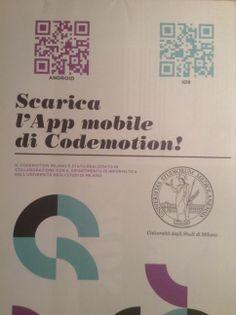 Scarica App per Codemotion Milano 2013