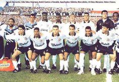 Timão 1995 PT