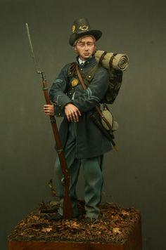 [IMG]  Iron Brigade, Army of the Potomac.