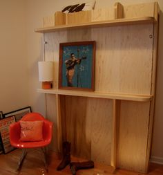 Diy Murphy Bed Kits And Plans Easy Affordable