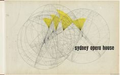 Australian icons: Blinky Bill, the waratah and Sydney Opera House – in pictures Opera House Architecture, Architecture Graphics, Architecture Details, Sydney Opera, Australian Icons, Jorn Utzon, Famous Books, Opus, House Drawing