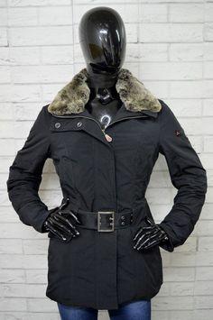 Dettagli 46 Trussardi Su Jacket Cappotto Taglia Trench Donna Giacca rEfr1Xwq