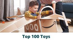 Gifts for Everyone | Amazon.co.uk Gift Finder Top Gifts, Best Gifts, Gift Finder, Toy Chest, Unique Gifts, The 100, Kids Rugs, In This Moment, Toys
