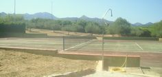 Self catering Sardinia Residence Vacation Apartment Rentals By Owner -  Not exactly my cup of tea but everyone to their own. Tennis courts are available on the premises a couple of sets in the late evening when the intense sun starts to set what could be more perfect.