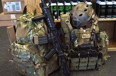 Leading Tactical and Army Clothing Supplier - Voodoo Tactical http://voodootactical.com.au/ We are the official source of Voodoo Tactical supplier in Australia. We have everything from tactical clothing, army clothing, military clothing, to high end shooters gear and weapons cases. #militaryclothing #armyclothing #tacticalclothing