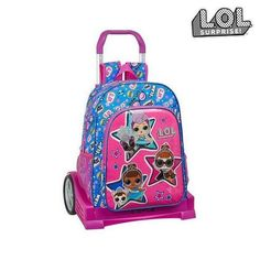 Lol, Diy Doll School Supplies, Baby Play House, Evolution, Country Shop, School Backpacks, Sleepover, Vera Bradley Backpack, Bunt