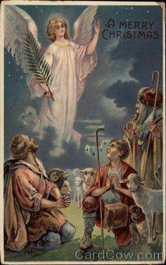Postmark/Cancel: 1909 Dec-24  Poughkeepsie, N