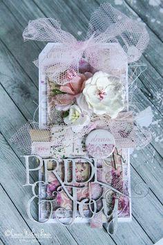 Berry71bleu : Pride & Joy Tag by Marie Johansson. February 2017 challenge