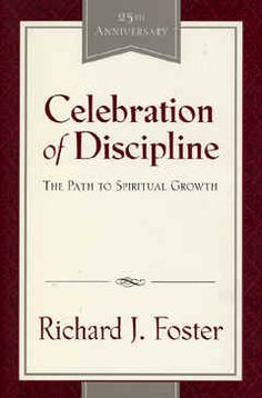 The definition and examples of spiritual disciplines