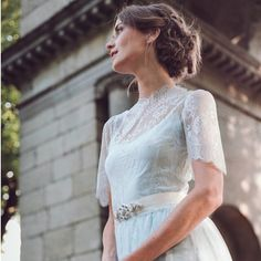 An ah-may-zing opportunity for London brides! The beautiful @shehurina are having a very special summer event in their flagship Soho boutique on Saturday the 25th July from 3pm. Join them for an afternoon of Champagne, cupcakes, and a (WHOOPING) 30% discount on their Venice collection. The designer, Katya, will even be there, to help you choose your dream dress! #wedding #dress #bride #style #discount #somethingblue #london #soho