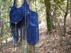 Simone Harouche has launched a new collection of handbags with the same über-boho vibe as her signature fabric bags.