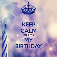 Anniversaire / happy birthdayhappy birthday