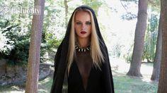 Dark Beauty: Photographed by Niki Lazaridou Fashion Videos, Beauty Photos, Dark Beauty, Photoshoot, Photo Shoot, Photography