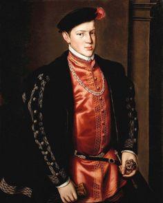 Estórias da História: 02 de Janeiro de 1554: Morre D. João Manuel, Príncipe de Portugal, pai de D. Sebastião