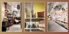 Les concept-stores les plus déco de Paris Marie Claire, Stores, Paris, Divider, Room, Inspiration, Furniture, Home Decor, French