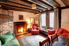 Holiday at Hole Cottage, Cowden, Kent