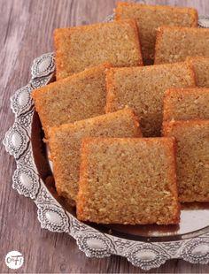 Cake marocain de Sophie DUDEMAINE par Valérie de C'est ma fournée