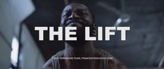 The Lift on Vimeo | Rockin' narrative arc on this bad boy