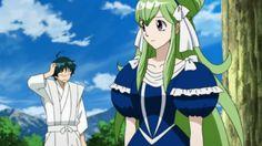 Ixion Saga DT Episode #17 Anime Review
