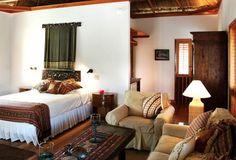 Mr & Mrs Smith - Turtle Inn  Belize