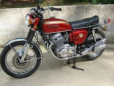 1969 Honda CB750