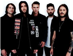 You Me At Six 2017 tour Just announcedWithGuitars