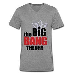 Runy The Big Bang Theory Mens Tee Shirts Size Name @ niftywarehouse.com